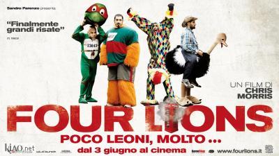 Video Four Lions
