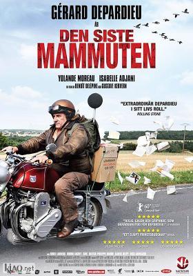 Poster_se Mammuth