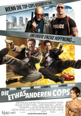 Poster_de The Other Guys