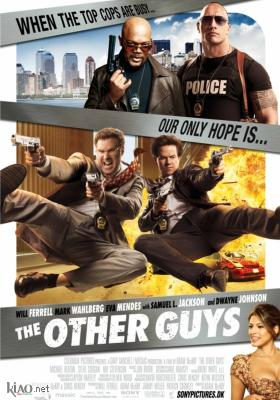 Poster_dk The Other Guys