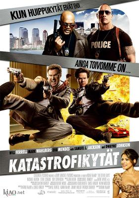 Poster_fi The Other Guys