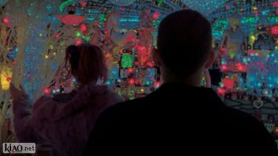 Video Enter the Void