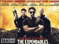 Suppl The Expendables