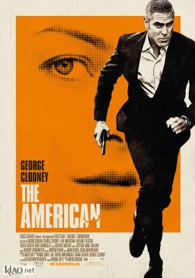 Poster_fr The American