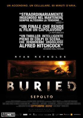 Poster_it Buried