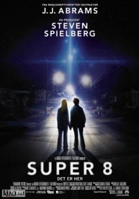 Poster_dk Super 8