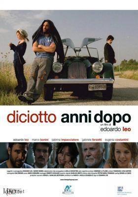 Poster_it 18 Anni Dopo