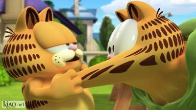 Video Garfield's Pet Force