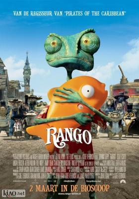 Poster_nl Rango