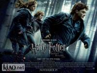 Suppl Harry Potter and the Deathly Hallows: Part I