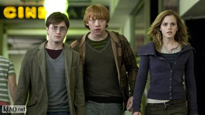 Video Harry Potter and the Deathly Hallows: Part I