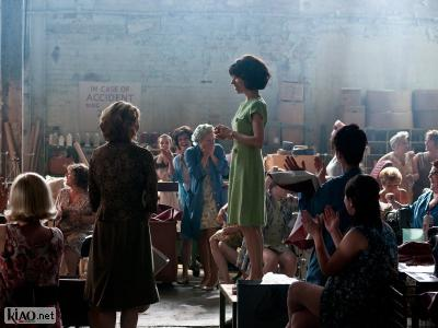 Extrait Made in Dagenham
