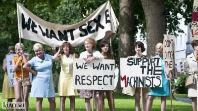 Video Made in Dagenham