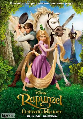 Poster_it Tangled