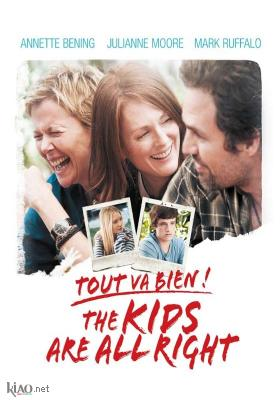 Poster_fr The Kids are All Right