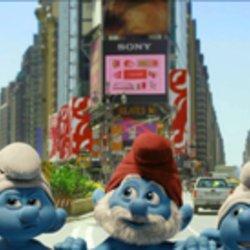 Image The Smurfs
