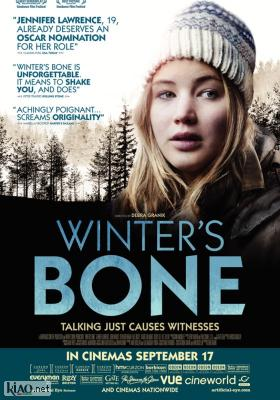 Poster_uk Winter's Bone