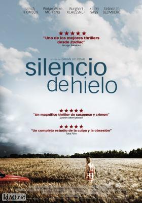 Poster_es Das letzte Schweigen
