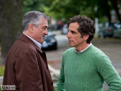 Extrait Little Fockers