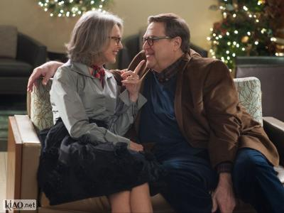 Extrait Love the Coopers