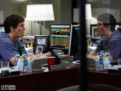 Extrait The big short