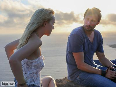 Extrait A Bigger Splash