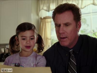 Extrait Daddy's Home