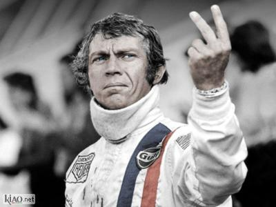 Extracto Steve McQueen: The Man & Le Mans