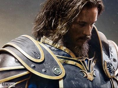 Extrait Warcraft