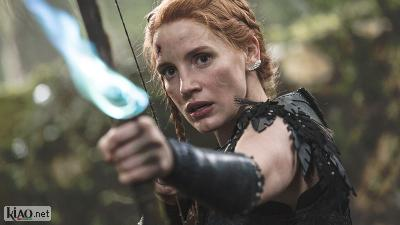 Video The Huntsman Winter's War