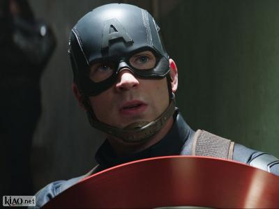 Extrait Captain America: Civil War