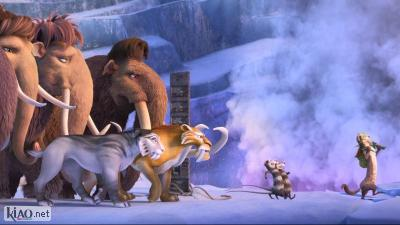 Video Ice Age: Collision Course
