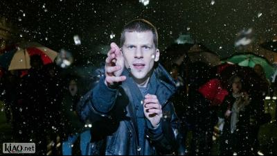 Video Now You See Me 2