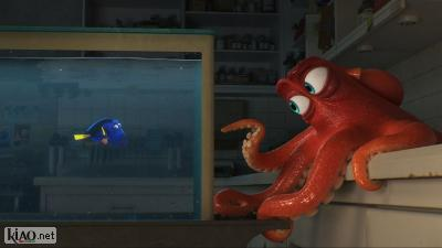 Video Finding Dory