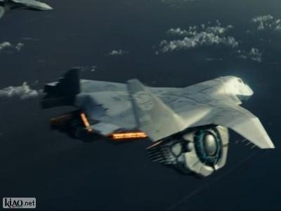 Extrait Independence Day: Resurgence