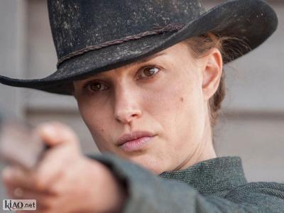 Extrait Jane Got a Gun