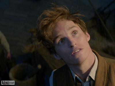 Extrait Fantastic Beasts and Where to Find Them