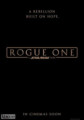 Poster_dk Rogue One: A Star Wars Story