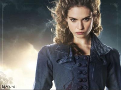 Extrait Pride and Prejudice and Zombies