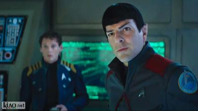 Video Star Trek Beyond