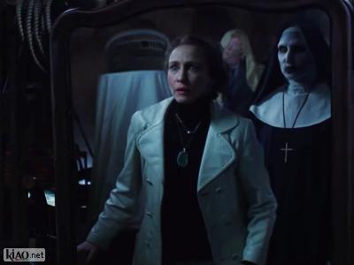 Extrait The Conjuring 2