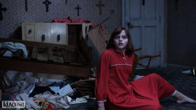 Video The Conjuring 2