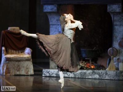 Extrait La Cenerentola - Teatro dell'Opera di Roma