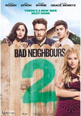 Poster_dk Neighbors 2: Sorority Rising