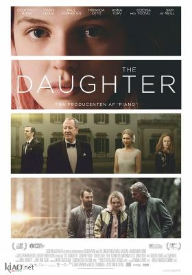 Poster_dk The Daughter