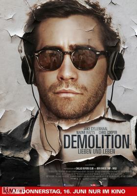 Poster_de Demolition