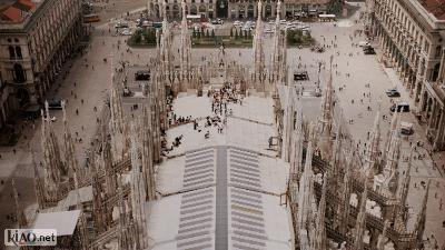 Video L'Infinita fabbrica del Duomo