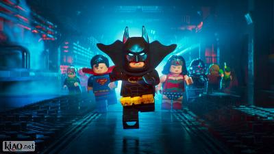 Video The Lego Batman Movie