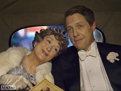 Extrait Florence Foster Jenkins