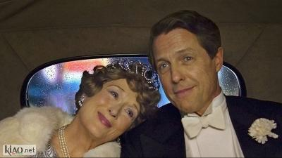 Video Florence Foster Jenkins